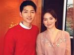 Giữa tin ly hôn, Song Hye Kyo bất ngờ chơi lớn, lần đầu tiên làm việc này sau 4 năm-4