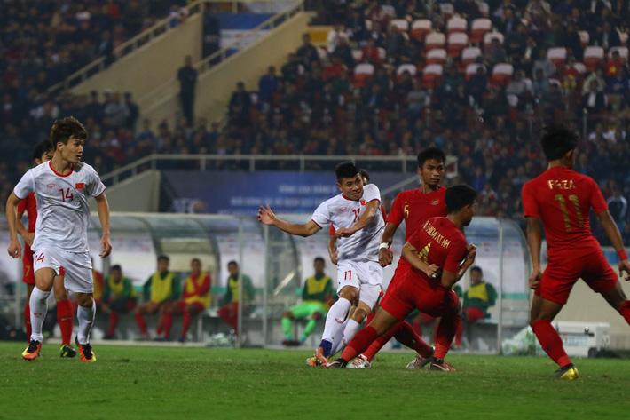 Tim đập chân run thắng Indonesia, Việt Nam tràn ngập nỗi lo gặp Thái Lan-1