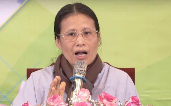 Bà Yến chùa Ba Vàng nói không xúc phạm, không xin lỗi gia đình nữ sinh giao gà bị sát hại-1