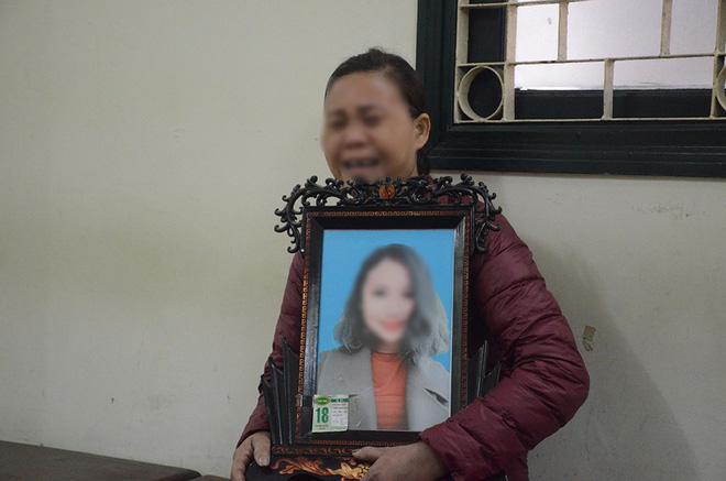 Mẹ cô gái bị ca sĩ Châu Việt Cường nhét tỏi vào miệng tử vong gửi đơn xin giảm án cho hung thủ-2