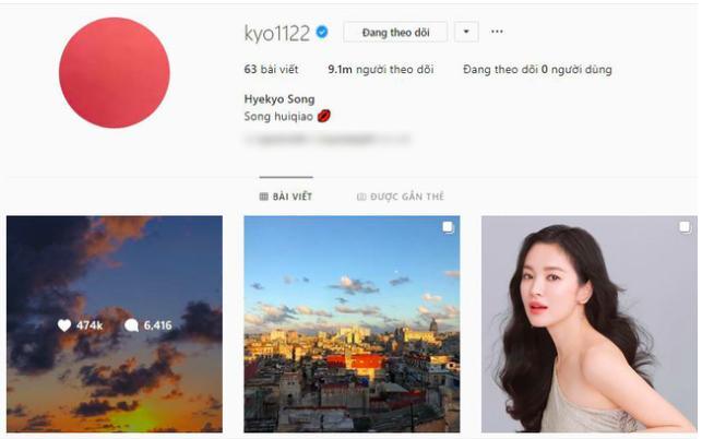 Giữa tin ly hôn, Song Hye Kyo bất ngờ chơi lớn, lần đầu tiên làm việc này sau 4 năm-1