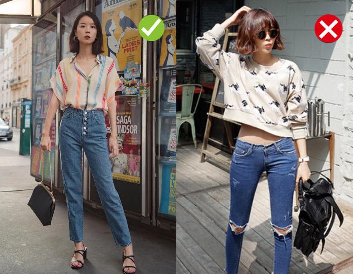 Chạm ngưỡng 30: Kiểu quần jeans nào là chân ái tôn dáng nịnh chân, kiểu quần nào cần loại bỏ ngay và luôn-6