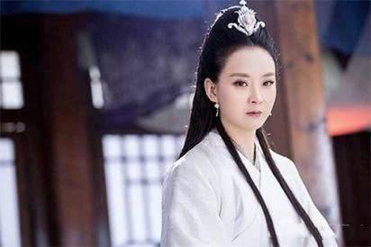 Vương Diễm: Từng nổi tiếng cùng Triệu Vy nhưng dừng lại ở đỉnh cao, giờ đây vì trả nợ cho chồng mà tái xuất-11