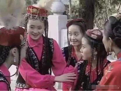 Vương Diễm: Từng nổi tiếng cùng Triệu Vy nhưng dừng lại ở đỉnh cao, giờ đây vì trả nợ cho chồng mà tái xuất-8