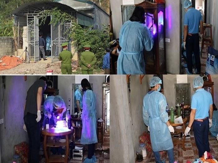 Nữ sinh bị sát hại ở Điện Biên: Những tình tiết tráo trở, tàn nhẫn-4