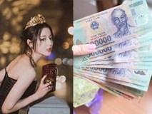 Điểm danh tứ đại con giáp được Thần Tài NÂNG NHƯ NÂNG TRỨNG, tiền về như suối đổ trong suốt năm 2019