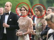 Kín tiếng trong đời tư là vậy nhưng Công nương Kate bất ngờ bị báo chí phanh phui vụ lùm xùm