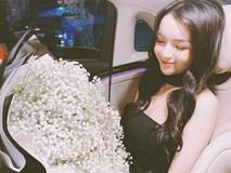 Em trai thiếu gia Phan Thành lại gây sốt vì món quà sinh nhật sớm tặng bạn gái siêu xinh