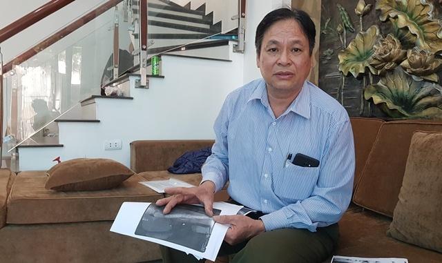 Cảnh sát 113 Thanh Hóa bắn thanh niên nát xương đùi vì nghi ngáo đá-1