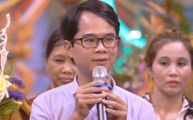Bệnh viện Bạch Mai thông tin chính thức việc bác sỹ nói chuyện tại chùa Ba Vàng-1