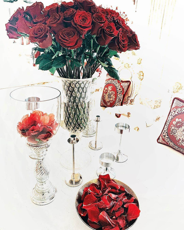 Lan Khuê sống xa hoa bên chồng giàu, du lịch sang chảnh, diện đồ hiệu-10