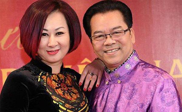 Gần 70 tuổi, NSND Trần Nhượng đã chia tay vợ thứ 2 kém 23 tuổi-1