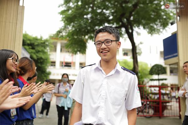 Nóng: Gần 20 trường Đại học trên cả nước có thí sinh được sửa điểm thi THPT Quốc gia 2018 đang theo học-1