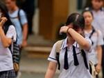 Sở GD&ĐT Sơn La cập nhật xong điểm thi thật của 44 học sinh gian lận-2