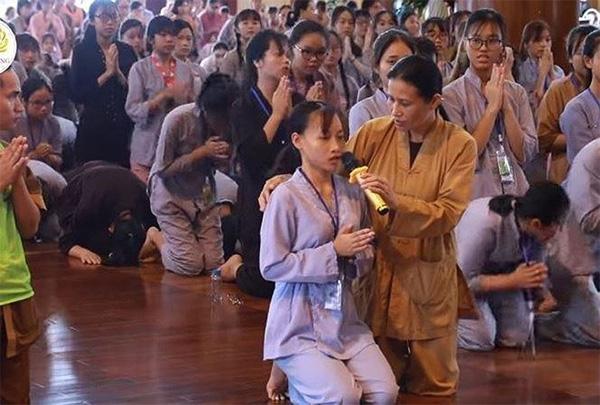 Vong báo oán chùa Ba Vàng: Bà Phạm Thị Yến đang ở đâu?-2