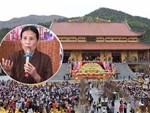 Cái chết tức tưởi của mẹ ruột bà Phạm Thị Yến sau lần lên chùa Ba Vàng-2