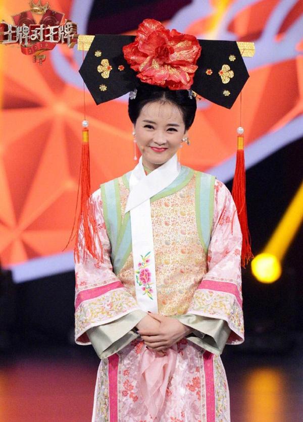 Ở tuổi U50, nàng Tình Nhi cách cách Vương Diễm trẻ đẹp như gái đôi mươi nhờ bí quyết giữ dáng này-10