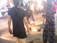 Vụ lột đồ đánh ghen, bôi ớt bột lên người tình địch ở Thanh Hoá: 3 người phụ nữ bị tuyên phạt 45 tháng cải tạo