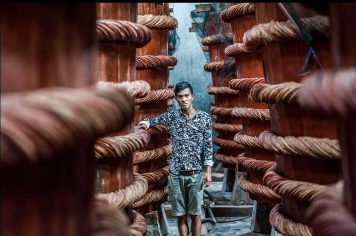 Việt Nam đẹp nghẹt thở qua ống kính nhiếp ảnh gia Mỹ-4