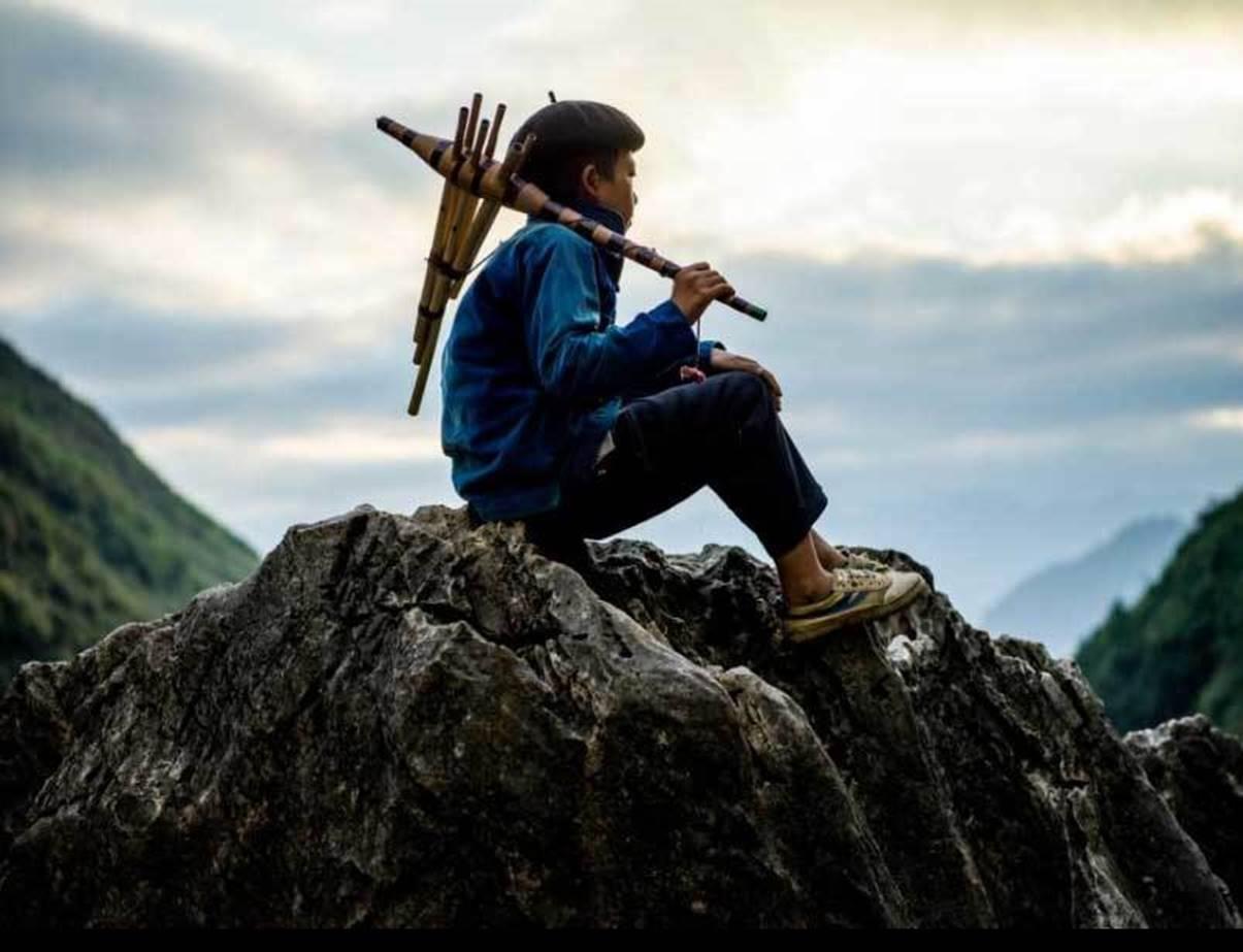 Việt Nam đẹp nghẹt thở qua ống kính nhiếp ảnh gia Mỹ-12