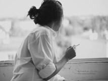Thấy chị dâu phì phèo thuốc lá khi đang chăm con nhỏ, tôi quở trách thì phát hiện ra sự thật tăm tối phía sau cuộc sống của anh chị