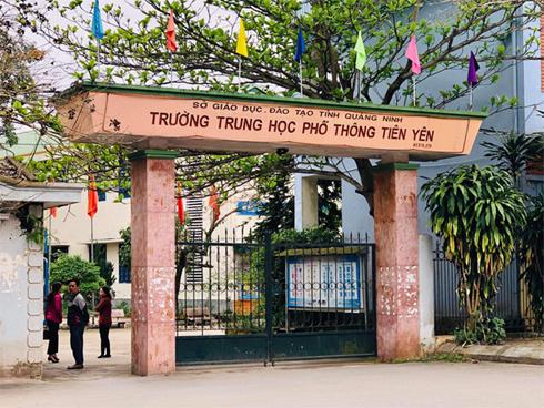 Vì sao hơn 500 học sinh ở Quảng Ninh tự ý nghỉ học bất thường trong một ngày?-1
