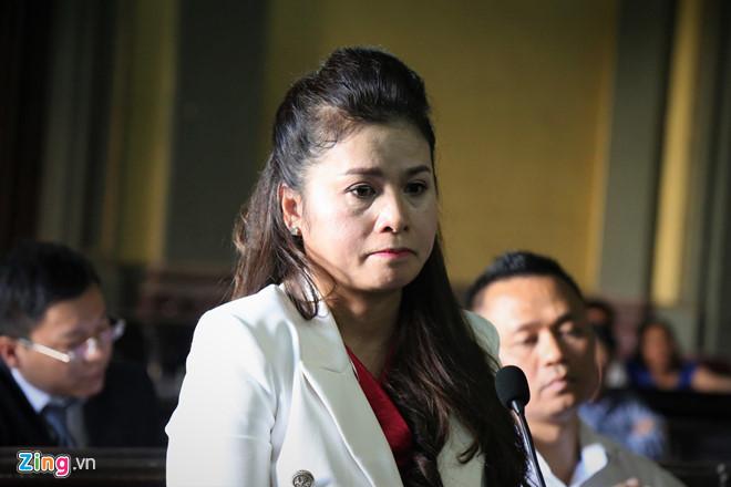 3 câu hỏi chờ đợi ở phiên tòa ly hôn vợ chồng Trung Nguyên ngày 27/3-1