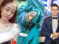 Hai MC nổi tiếng của VTV bị tai nạn, phải nghỉ việc tạm thời