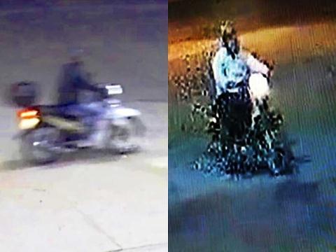 Vụ cướp giết nhân viên cây xăng: Lộ manh mối quan trọng-1
