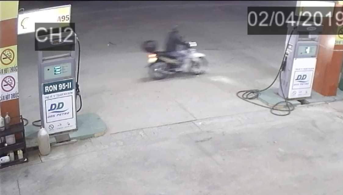Vụ cướp giết nhân viên cây xăng: Lộ manh mối quan trọng-3
