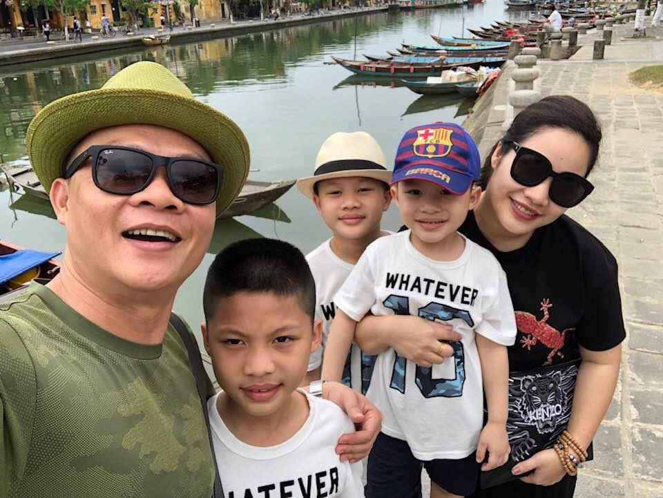Nhà có 3 cậu con trai, đây là cách xử lý xung đột công bằng nhưng không kém phần hài hước của BTV Quang Minh-3