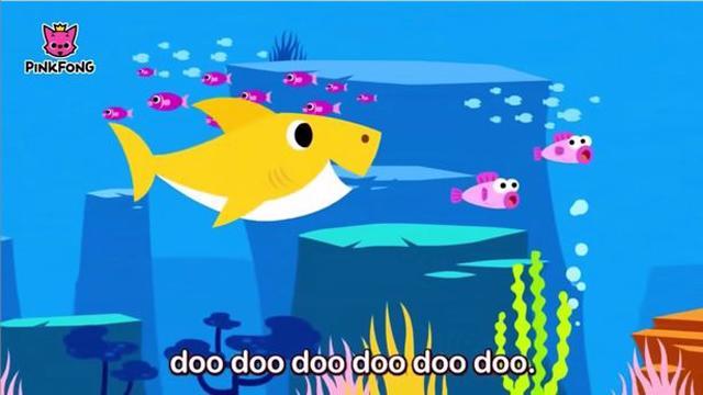 Thử thách Momo đã quay trở lại, xác nhận xuất hiện trong bài hát nổi tiếng Baby Shark-4