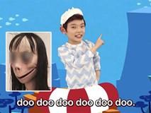 'Thử thách Momo' đã quay trở lại, xác nhận xuất hiện trong bài hát nổi tiếng Baby Shark