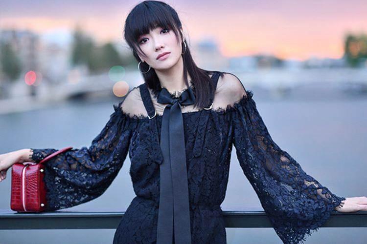 Hoa hậu xấu nhất lịch sử Trung Quốc đẹp rực rỡ 6 năm sau đăng quang-11