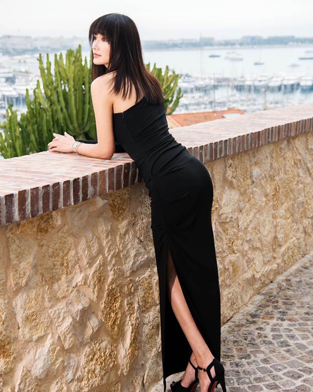Hoa hậu xấu nhất lịch sử Trung Quốc đẹp rực rỡ 6 năm sau đăng quang-8