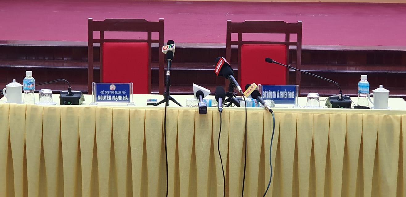 """Họp báo vụ thỉnh vong báo oán"""" tại chùa Ba Vàng: Quảng Ninh phạt bà Phạm Thị Yến 5 triệu đồng vì vi phạm-4"""