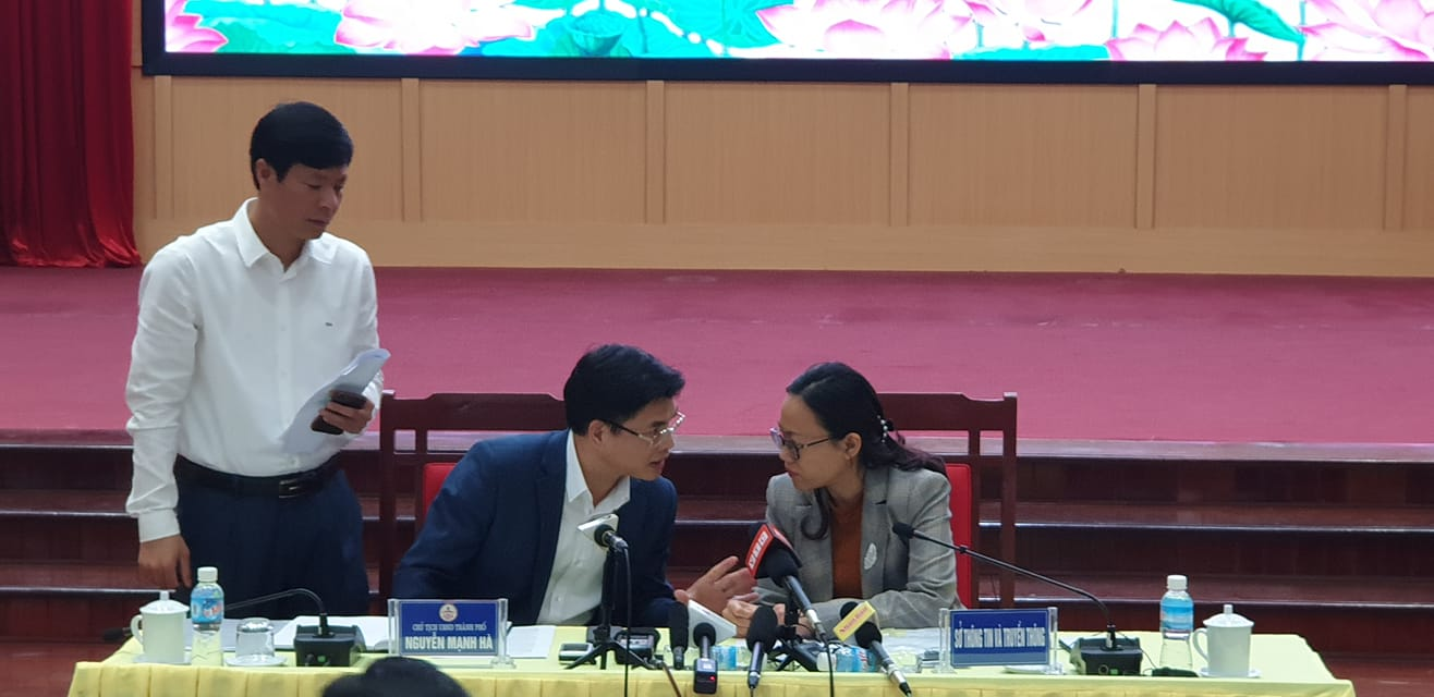 """Họp báo vụ thỉnh vong báo oán"""" tại chùa Ba Vàng: Quảng Ninh phạt bà Phạm Thị Yến 5 triệu đồng vì vi phạm-3"""