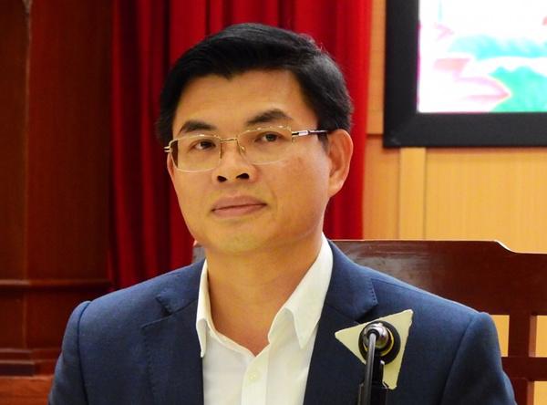 """Họp báo vụ thỉnh vong báo oán"""" tại chùa Ba Vàng: Quảng Ninh phạt bà Phạm Thị Yến 5 triệu đồng vì vi phạm-2"""