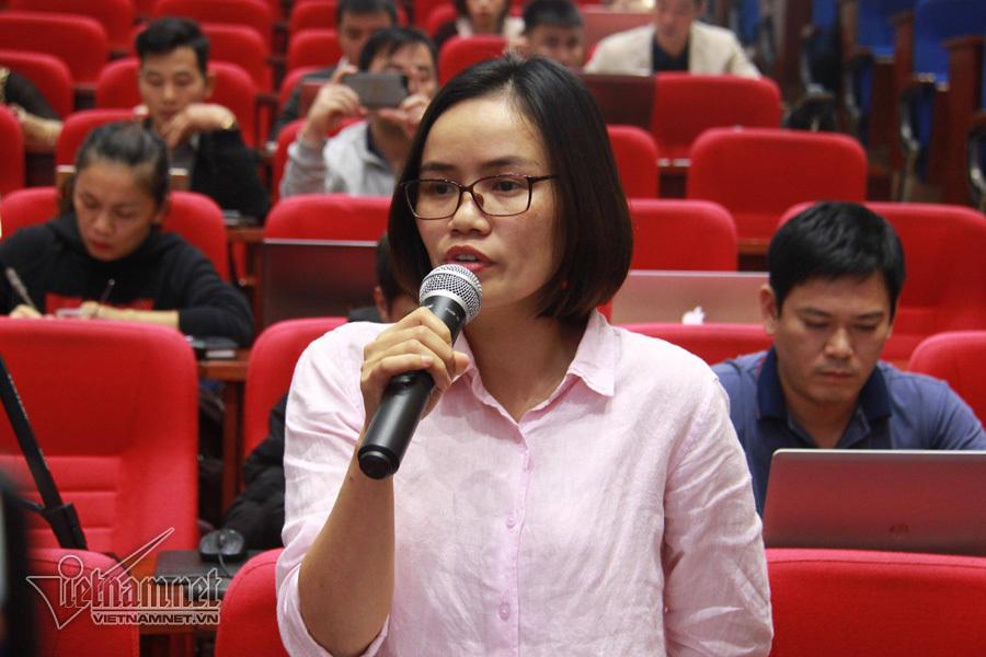 Đề nghị công an xử lý bà Yến về các phát ngôn xúc phạm-5