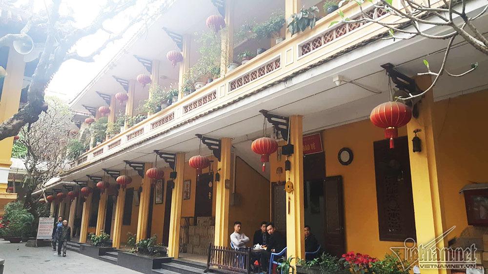 Thầy Thái Minh bị tạm đình chỉ tất cả chức vụ trong Giáo hội Phật giáo-8
