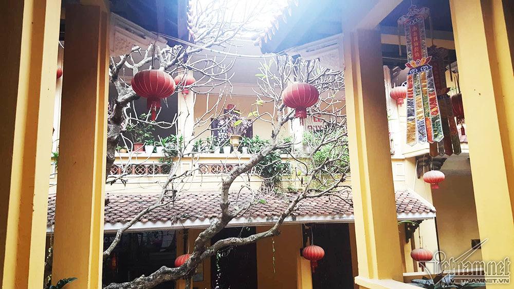 Thầy Thái Minh bị tạm đình chỉ tất cả chức vụ trong Giáo hội Phật giáo-11