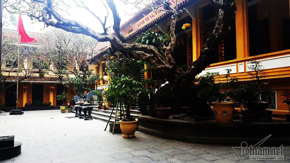 Thầy Thái Minh bị tạm đình chỉ tất cả chức vụ trong Giáo hội Phật giáo-12