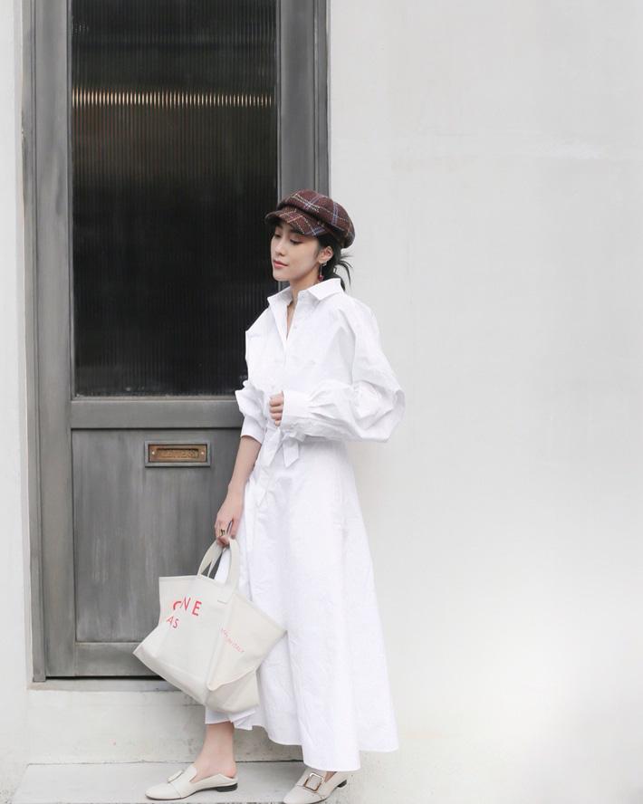 Lên đồ chuẩn như công sở Hàn với 15 gợi ý từ street style tuần này-5