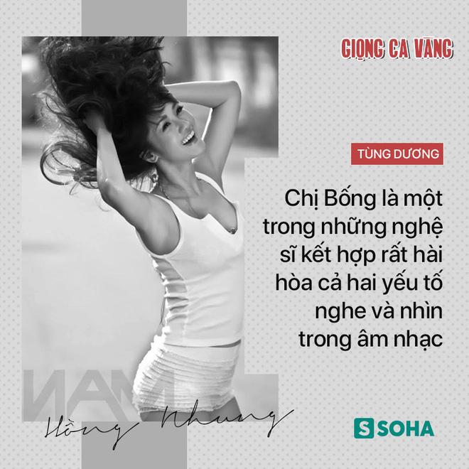 Hồng Nhung: Vẻ nóng bỏng ở tuổi 50 và nỗi đau của diva dám đi trước showbiz vài chục năm-2