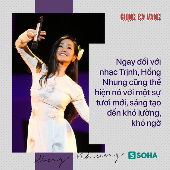 Hồng Nhung: Vẻ nóng bỏng ở tuổi 50 và nỗi đau của diva dám đi trước showbiz vài chục năm-8