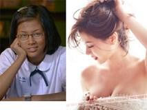 Từng lộ ảnh ân ái, cô gái Thái vẫn là
