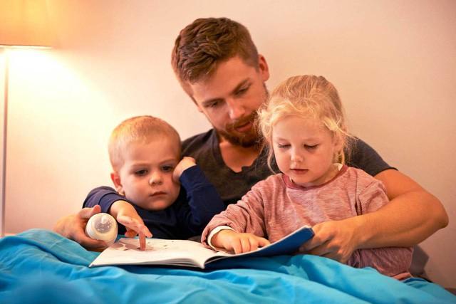 5 kiểu cha mẹ dễ nuôi dạy những đứa trẻ thành công: Tiếc là đa số chúng ta, đều vì yêu thương không đúng cách mà dẫn tới sai lầm-4
