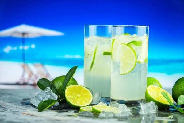 Nước chanh uống cùng thứ này thành thần dược chữa đủ bệnh cho cơ thể-2