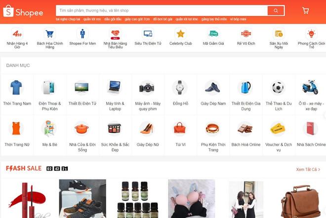 Shopee sắp thu phí người bán, dân buôn hàng online than phiền-2