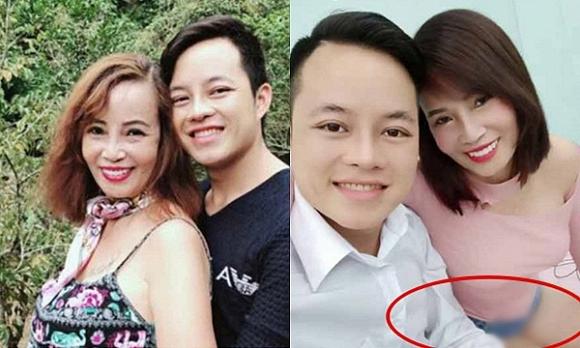 Ngày tích cực livestream đôi ba lần, cô dâu 62 tuổi ở Cao Bằng lần 2 hở nội y vì chiếc váy len bất ngờ phản chủ-2